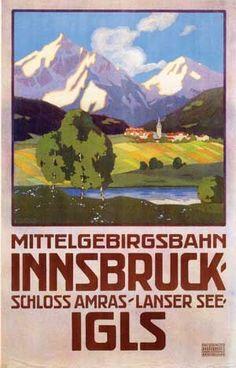 Igls ~ Austria