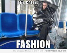 Funny fashion Memes