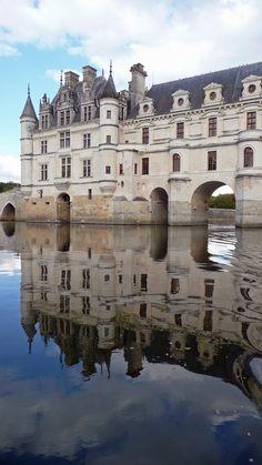 Loire Valley | by NZwombat