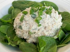 Best Tuna Salad Ever from Food.com:   								I adapted this recipe from Better Homes and Gardens, and it's the best I've ever had.  Just enough crunch, just enough mayo.  It's perfect!  I like to serve this in pita pockets with a little lettuce.
