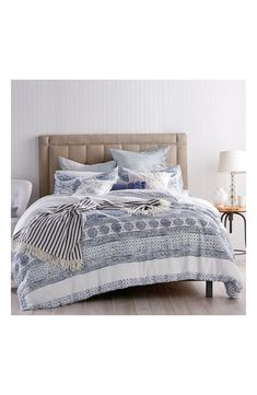 Free shipping and returns on Peri Home Matelassé Medallion Bedding Collection at Nordstrom.com. Tonal medallion patterns flourish on a soft cotton comforter and sham set that pulls together your bedroom décor.