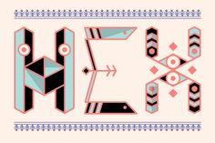 Inspiração Tipográfica