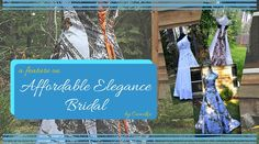 For your dream camo wedding dress, let Affordable Elegance Bridal help you out! Camo Wedding Dresses, Big Day, Dreaming Of You, Bridal, Elegant, Classy, Bride, Chic, The Bride