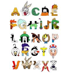The alphabet posters are not only tools for learning but also decorative features for kids' rooms. These alphabet posters can feature images and the alphabets. Alphabet Design, Hand Lettering Alphabet, Alphabet Art, Calligraphy Alphabet, Letter Art, Alphabet Posters, Printable Alphabet, Creative Lettering, Graffiti Lettering