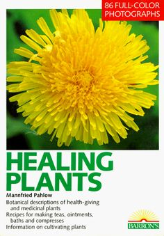 Healing Plants by Mannfried Pahlow,http://www.amazon.com/dp/0812014987/ref=cm_sw_r_pi_dp_Kwdvsb1DKYT00FT8