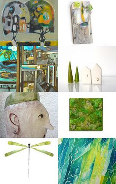 artful friday  by Sonja Zeltner-Mueller on Etsy--Pinned with TreasuryPin.com