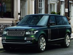 2016 Range Rover Holland And Holland @ $285,000.00