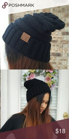 Acrylic Beanie Knit Casual Beanies. Brand New. Actual product in Photo. 100% Acrylic. Warm and guarenteed good quality. ZARA for exposure only* Zara Accessories Hair Accessories