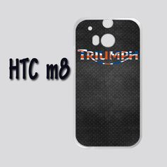 TRILL GOLDEN HTC One M8 Case Htc One M8, Triumph Motorcycles, Union Jack, Phone Cases, Accessories, Triumph Bikes, Phone Case, Jewelry Accessories