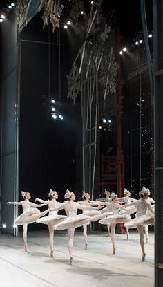 National Ballet of Canada /The #Nutcracker.