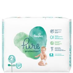 Pampers Pure Produkttest | Bipa.me