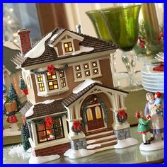 #Department #Original #Village #Snow #56 christmas village sets Department 56 Original Snow Village 24+ Christmas Village Sets 2020 Department 56, Christmas Village Sets, Gingerbread, The Originals, Snow, Originals, Ginger Beard, Eyes