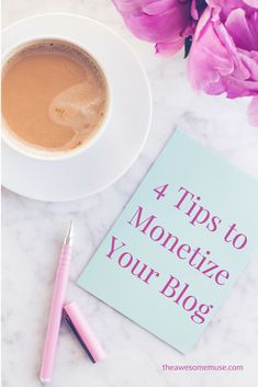 4 Tips to Monetize Y