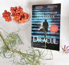 Nowele Domowe : Dracul Dacre Stoker, J. D. Barker recenzja.
