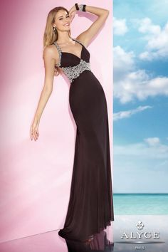 This & other long prom dresses at Bridal & formal by RJS  3806 Nolensville Pike, Nashville, TN  Tel 6155220201