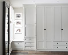 white wardrobe closet south a bedroom white armoire wardrobe closet Bedroom Closet Design, Master Bedroom Closet, Closet Designs, White Bedroom, Bedroom Storage, Bedroom Decor, Built In Wardrobe Designs, Bedroom Closets, White Armoire