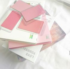 Peach Aesthetic, Kpop Aesthetic, Army Room Decor, Album Bts, Kpop Merch, Bts Group, Aesthetic Pictures, Bts Wallpaper, Vintage Pink