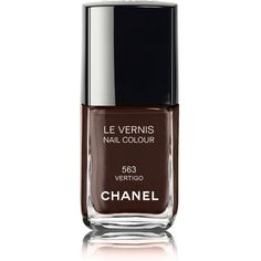 CHANEL LE VERNIS Nail Colour (€25) ❤ liked on Polyvore featuring beauty products, nail care, nail polish, makeup, nail, beauty, holiday nail polish, chanel nail polish, chanel and chanel nail color