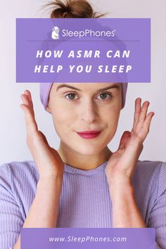 Learn how ASMR can help you sleep, how to use ASMR to your sleep-advantage, and how it all works! .⁠ .⁠ .⁠ .⁠ .⁠ #SleepPhones #asmrheadphones #asmr #stressrelief #stressreliever #sleepaid #relax #asmrsleep #sleepasmr #asmrsleepinghelp #asmrsleepaid #asmrrelax #asmrtosleep #anxietyaid #sleepsolutions #sleepsolution #sleeplessnights #sleepheadphones #insomnia #naturalsleep #naturalsleepaid #selfcare #coronavirus #stressrelief