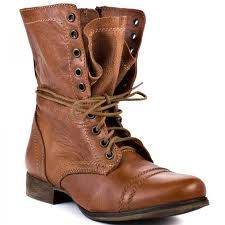 Nick bought me these awesome boots for christmas steve madden