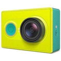 Xiaomi Yi Sport Camera (Green)
