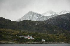 Alcamar. Yamana. Parque Nac. Alberto Agostini. Tierra del Fuego. Chile. Antartica Chilena, I Want To Know, Mount Everest, Mountains, World, Nature, Travel, Fire, Earth