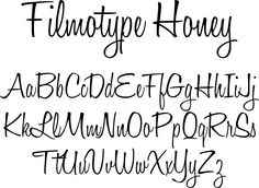 fonts 1960's | ... popular use with many corporations throughout the 1950s and 1960s