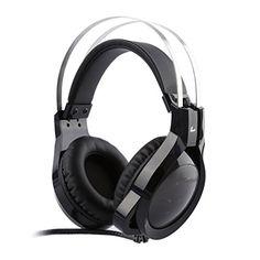ゲーミングヘッドセット LESHP 3.5mm ステレオゲーミングヘッドフォン 高集音性マイク付 ベース 騒音隔離... https://www.amazon.co.jp/dp/B01M692BJ3/ref=cm_sw_r_pi_dp_x_bvgkyb9QDQ9PN