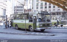 Ônibus da empresa Viação Brasília, carro 23 180, carroceria CAIO Gabriela II, chassi Mercedes-Benz LPO-1113. Foto na cidade de São Paulo-SP por Donald Hudson, publicada em 20/08/2014 06:10:54.
