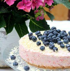 kakkukuvia arkistojen kätköistä Cheesecake, Desserts, Food, Tailgate Desserts, Deserts, Cheesecakes, Essen, Postres, Meals