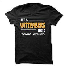 Wittenberg thing understand ST421 - #baby gift #photo gift