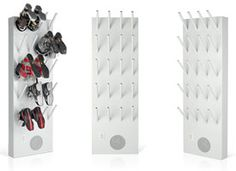 Ideal footwear dryer for ski boots, snowboard boots, sports gear, gloves and work boots   TORRE Boot Dryer