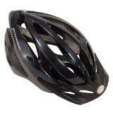 Schwinn Thrasher Adult Micro Bicycle black/grey Helmet (Adult) (Sports)By Schwinn