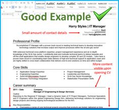 7 CV format tips that will seriously improve your job prospects and help you to get noticed by recruiters and employers. Start now and create a winning CV that will boost your career Cv Writing Tips, Cv Writing Service, Writing Services, Credit Default Swap, Cv Format, Professional Profile, Financial Markets, Improve Yourself, You Got This