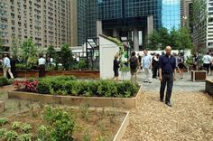 Philadelphia Pop-Up Gardens, Other 'Urban Interventions' to be Showcased at Venice Architecture Biennale : TreeHugger