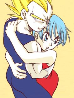 vegeta nd bulma photo 08_3_11.gif