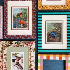 DIY Macrame Feathers - Honestly WTF Mod Podge Fabric, Fabric Shears, Deco Nature, Diy Tassel, Ice Dyeing, Framed Fabric, Best Fan, Daisy Chain, Macrame Patterns
