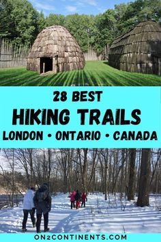 What are the best hiking trails in London, Ontario? Here is your guide to top 28 nature spots for hiking and family walks in nature in and near London, ON. Best hiking trails in London ON | Best hiking trails outside London ON | Best walking trails in London, Ontario | Where to go for a walk in London ON | Things to do in London ON | Natural attraction in London ON | SW Ontario | Parks and trails in London ON | best hiking trails | city parks | conservation areas near London ON Ontario Parks, Walks In London, London Attractions, Things To Do In London, Walking In Nature, London City, Park City, Hiking Trails, Where To Go