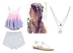 """""""Untitled #15"""" by haibeauty483 on Polyvore"""