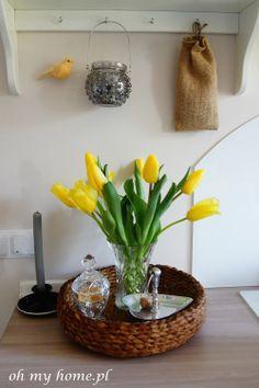 Easter kitchen