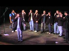 Disney Medley - VuVox Acapella-these guys are AWWWWHHSUM!!!like,ammaazing!!!!!!