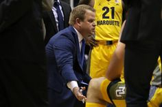 If Marquette flounders, is Steve Wojciechowski's job on the line? = After thoroughly outclassing Vanderbilt in its season opener, Marquette has taken a few steps back. The Golden Eagles dropped both of their games in the 2K Classic at Madison Square Garden last week, losing to.....
