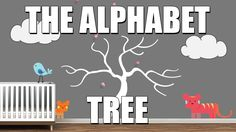THE ALPHABET TREE SONG VIDEO   ABCs RHYME   PONKEYBOX Abc Song Video, Abc Songs, Abcs, Alphabet, Youtube, Alpha Bet, Youtubers, Youtube Movies