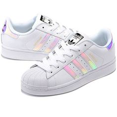 adidas Originals Women s Superstar W Fashion Sneaker (€195) ❤ liked on  Polyvore featuring 5d6acd1416