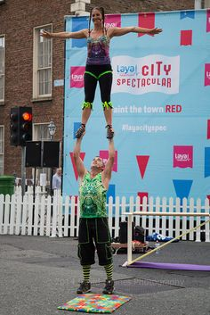 City Spectacular, Merrion Square 2014   Flickr - Photo Sharing!  For more info see www.cityspectacular.com