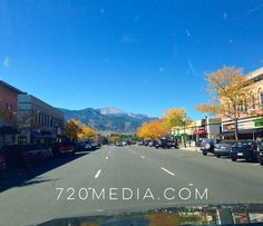 Well hello #Friday nice to see ya! Pleased to launch a new #wordpress #website for a local #lawfirm. Working on several fun projects and enjoying the #freshair on this gorgeous day.  #tgif #coloradosprings #colorful #downtown #colorado #octoberphotoaday #breastcancerawareness #supportsmallbusiness #supportlocal #720media #webdesign #socialmedia #seo #pikespeak #mountainlife