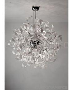 #Metallux #Astro hanging lamp diam 80 Design S.T. Metallux
