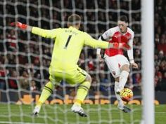 Ozil key to Arsenal title challenge - http://yodado.co.za/ozil-key-to-arsenal-title-challenge/