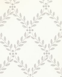 Trellis Leaves by Boråstapeter - Blue and White - Wallpaper : Wallpaper Direct - - Boråstapeter Trellis Leaves White and Black Wallpaper Kitchen Wallpaper, Wall Wallpaper, Trellis Wallpaper, Fabric Patterns, Print Patterns, Blue And White Wallpaper, Art Deco Tiles, Waterfall Features, Hanging Canvas