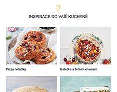 Zapečený losos na bramborách a mrkvi - Recepty.cz - On-line kuchařka Pi A, Pina Colada, Thing 1, French Toast, Cake Decorating, Muffin, Cooking, Breakfast, Food